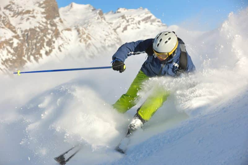 About Copper Mountain in Colorado