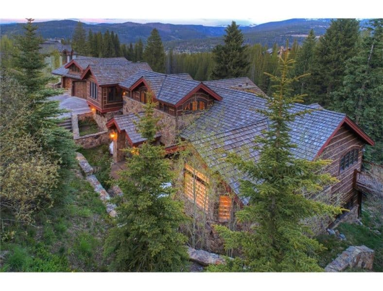 Breckenridge Real Estate in Colorado