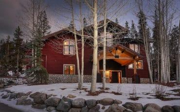 Breckenridge Mountain Majestic Home