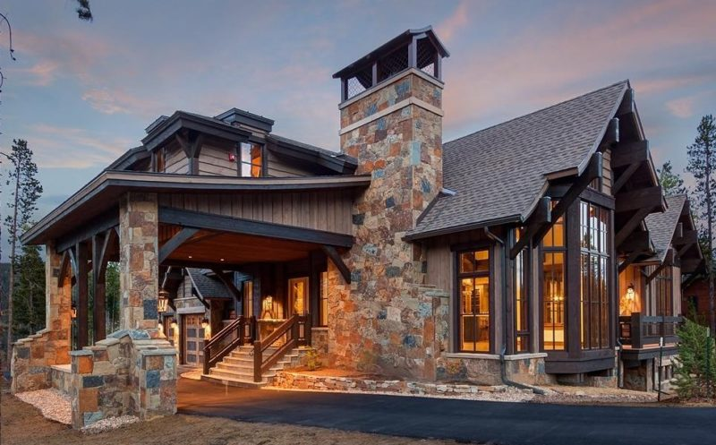 Breckenridge Luxury Homes for Sale