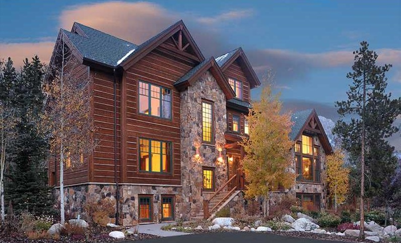 Keystone Real Estate in Colorado