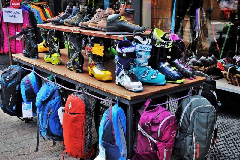 Breckenridge Shopping Guide