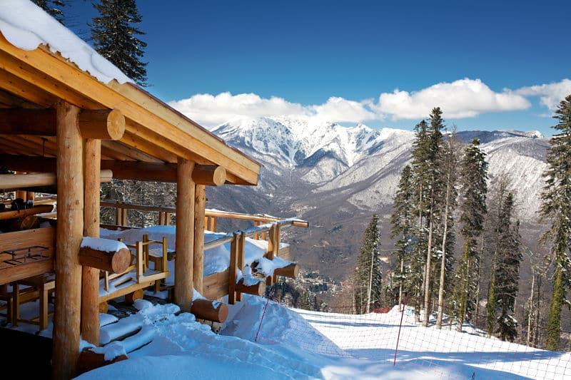 About Ski Colorado Real Estate in Breckenridge