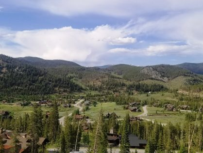 Highlands at Breckenridge Land – 792 Discovery Hill