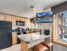 Village at Breckenridge 4325 – Kitchen