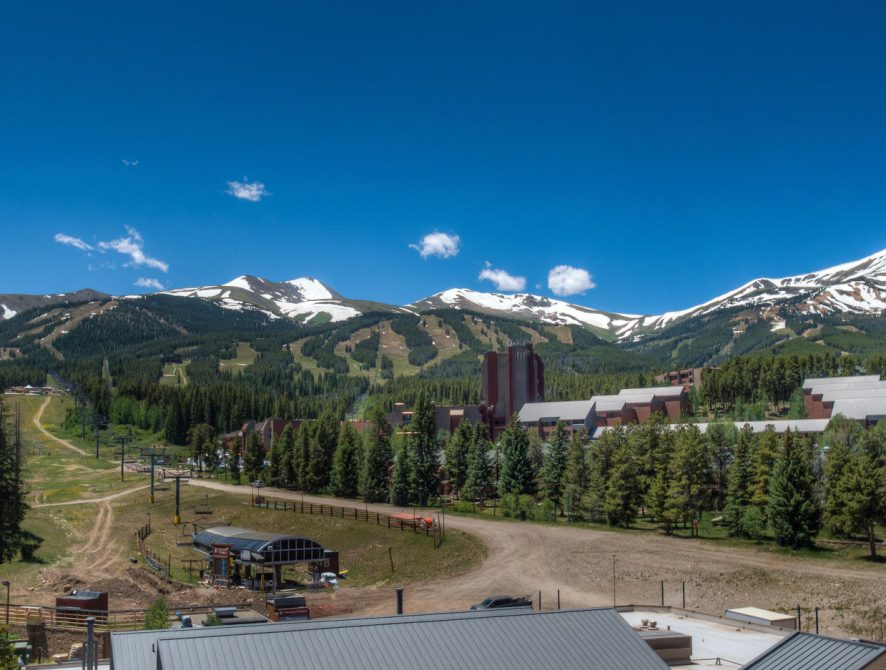 Village at Breckenridge 4325 – Views