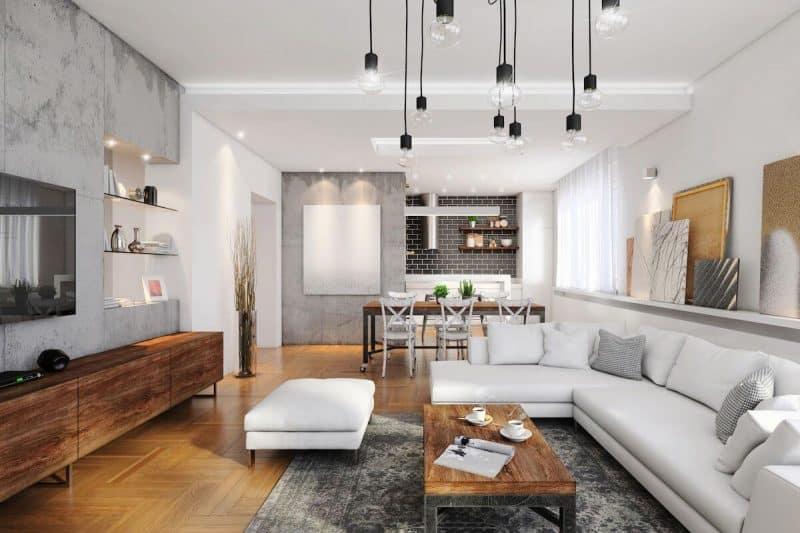 home lighting trends