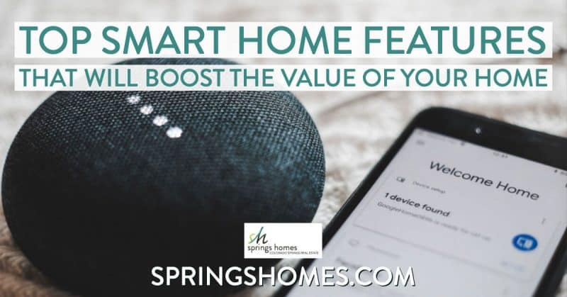 Top Smart Home Features