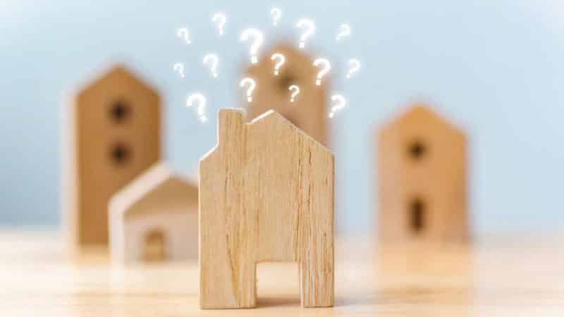 Questions to ask before You Buy a House
