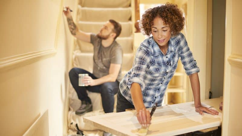 DIY Fixes for Home Value