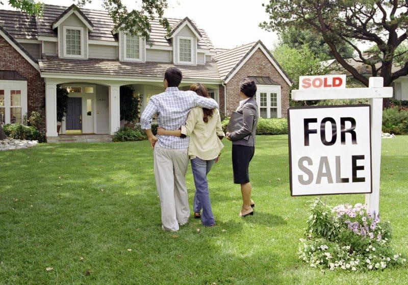 Buying Brand New Home