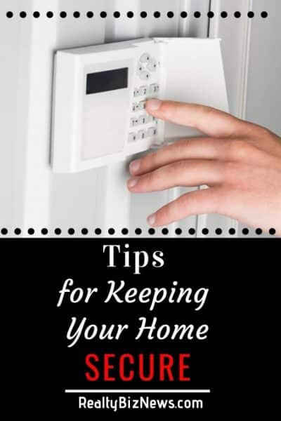 Tips to Safeguard Your Home