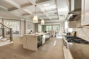 Kitchen and Bath 2020 Designs