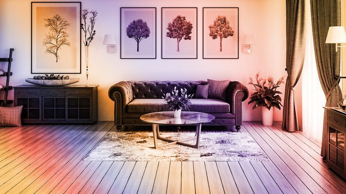 Hottest Colors for Your Home