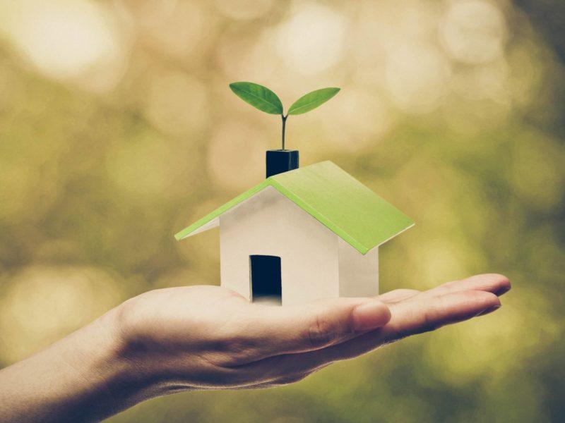 Zero-Carbon Home