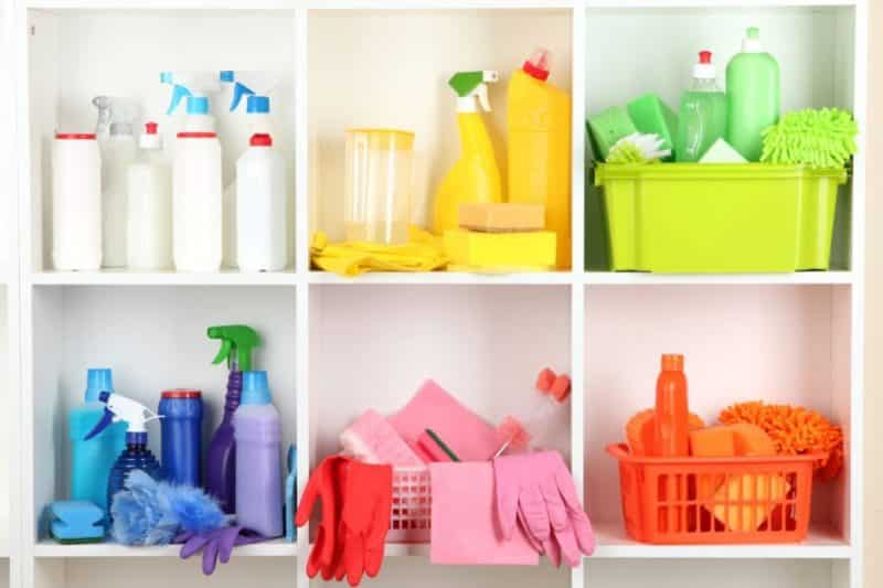 How to properly and safely dispose items in your home