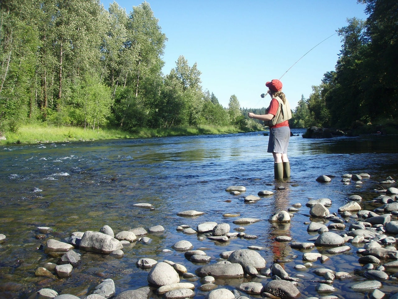 Copper Mountain Lake River Creek Property