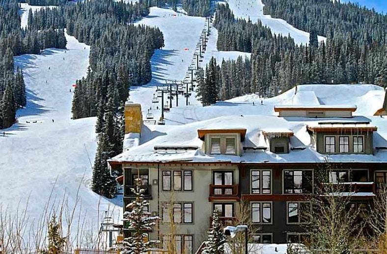 Copper Mountain Condos For Sale