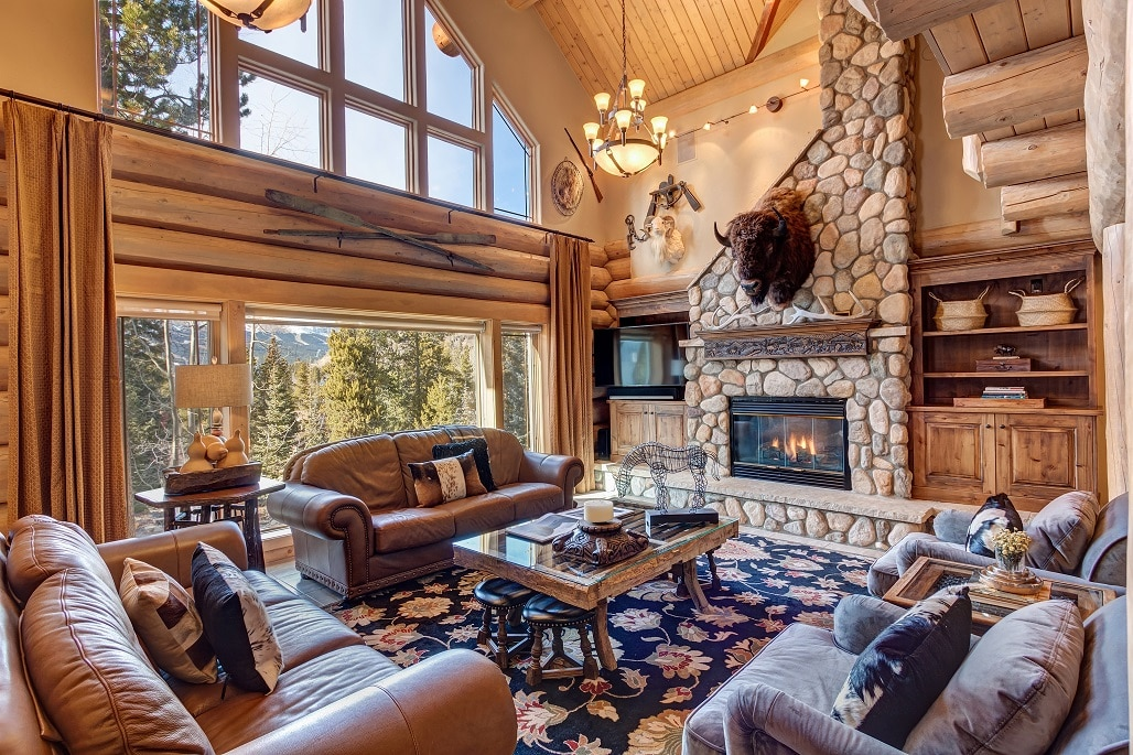 Copper Mountain Luxury Real Estate