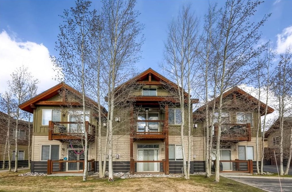 Silverthorne Condos For Sale