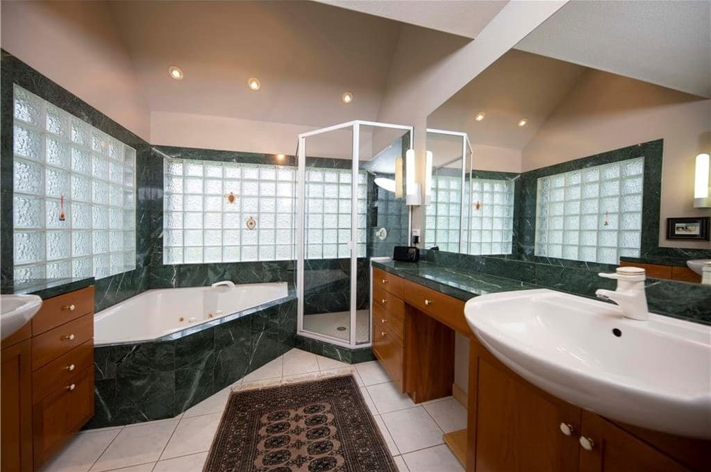 128 Windwood Circle, Breck Bathroom