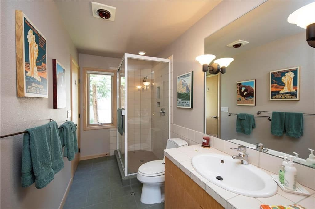 128 Windwood Circle, Breck Bathroom 2