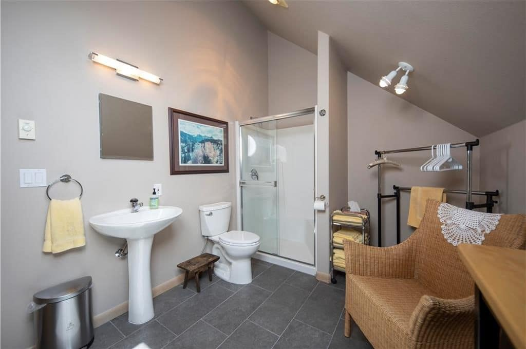 128 Windwood Circle, Breck Bathroom 4