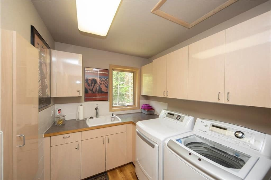 128 Windwood Circle, Breck Laundry Room