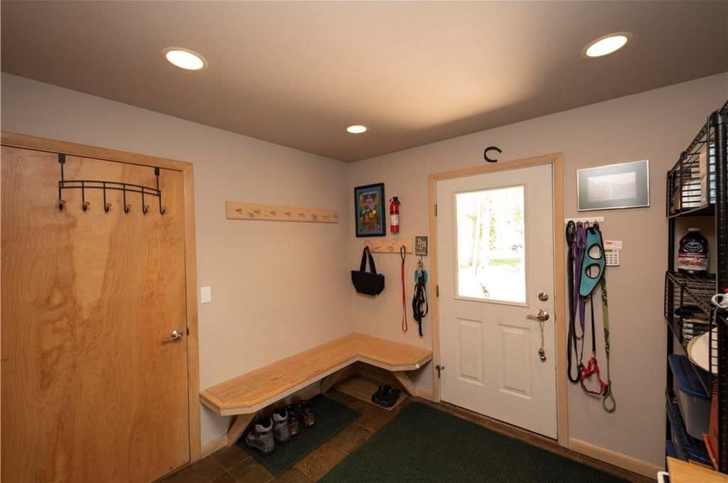 128 Windwood Circle, Breck Mud Room