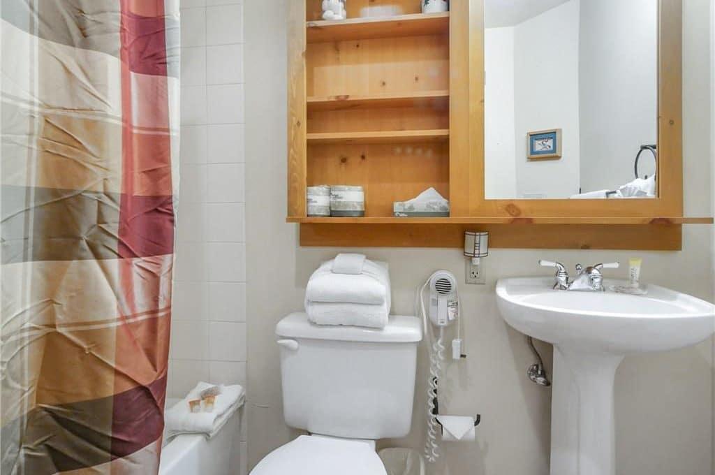 135 Dercum Drive #8577 Bathroom 2