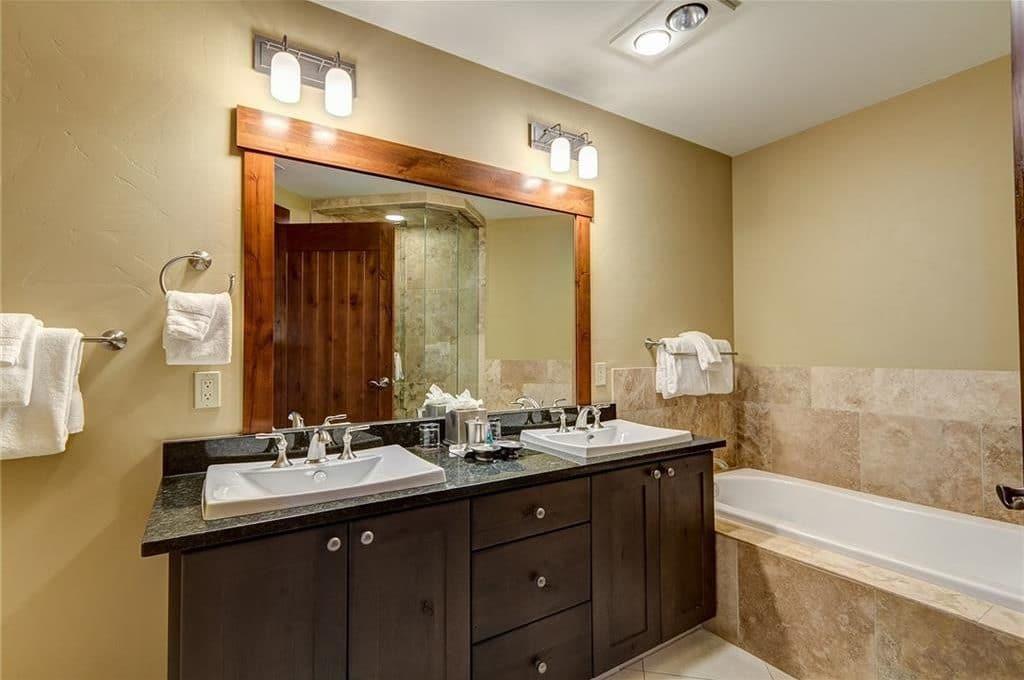 1521 Ski Hill Road #8424 Bathroom 4