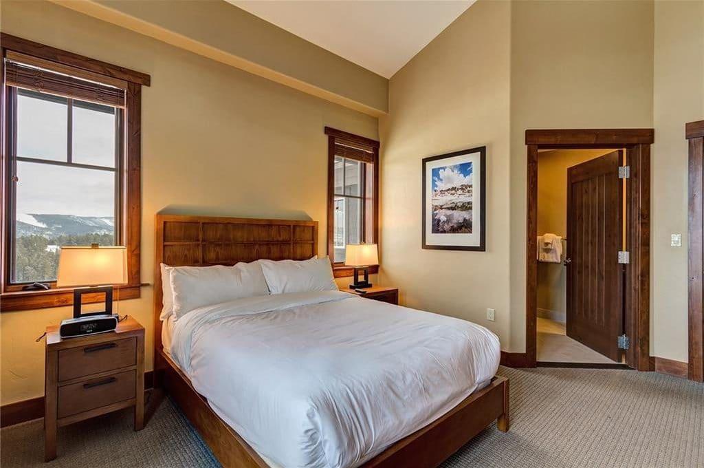 1521 Ski Hill Road #8424 Bedroom 2