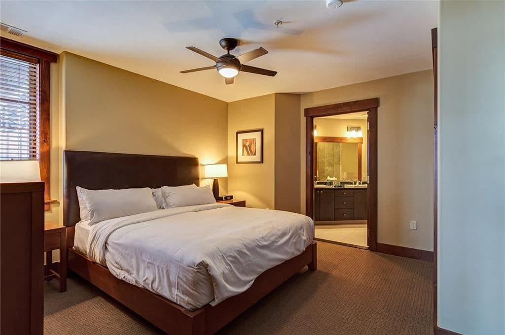 1521 Ski Hill Road #8424 Bedroom 3