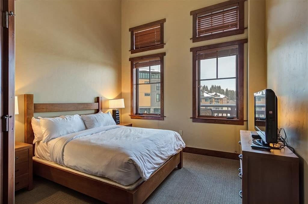 1521 Ski Hill Road #8424 Bedroom 5