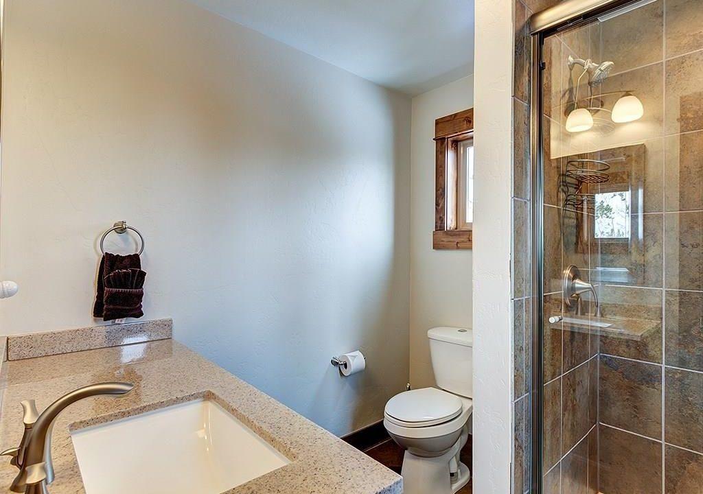 411 Shekel Guest Bath