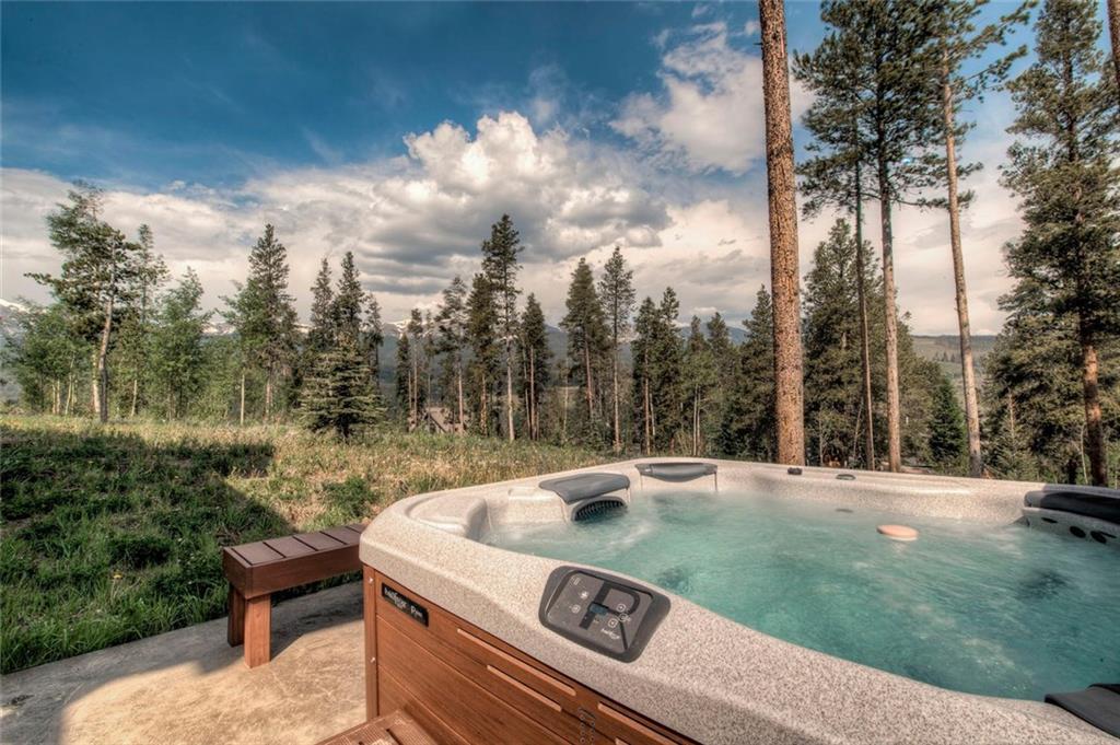 411 Shekel Hot Tub