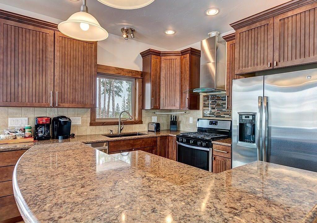 411 Shekel Kitchen