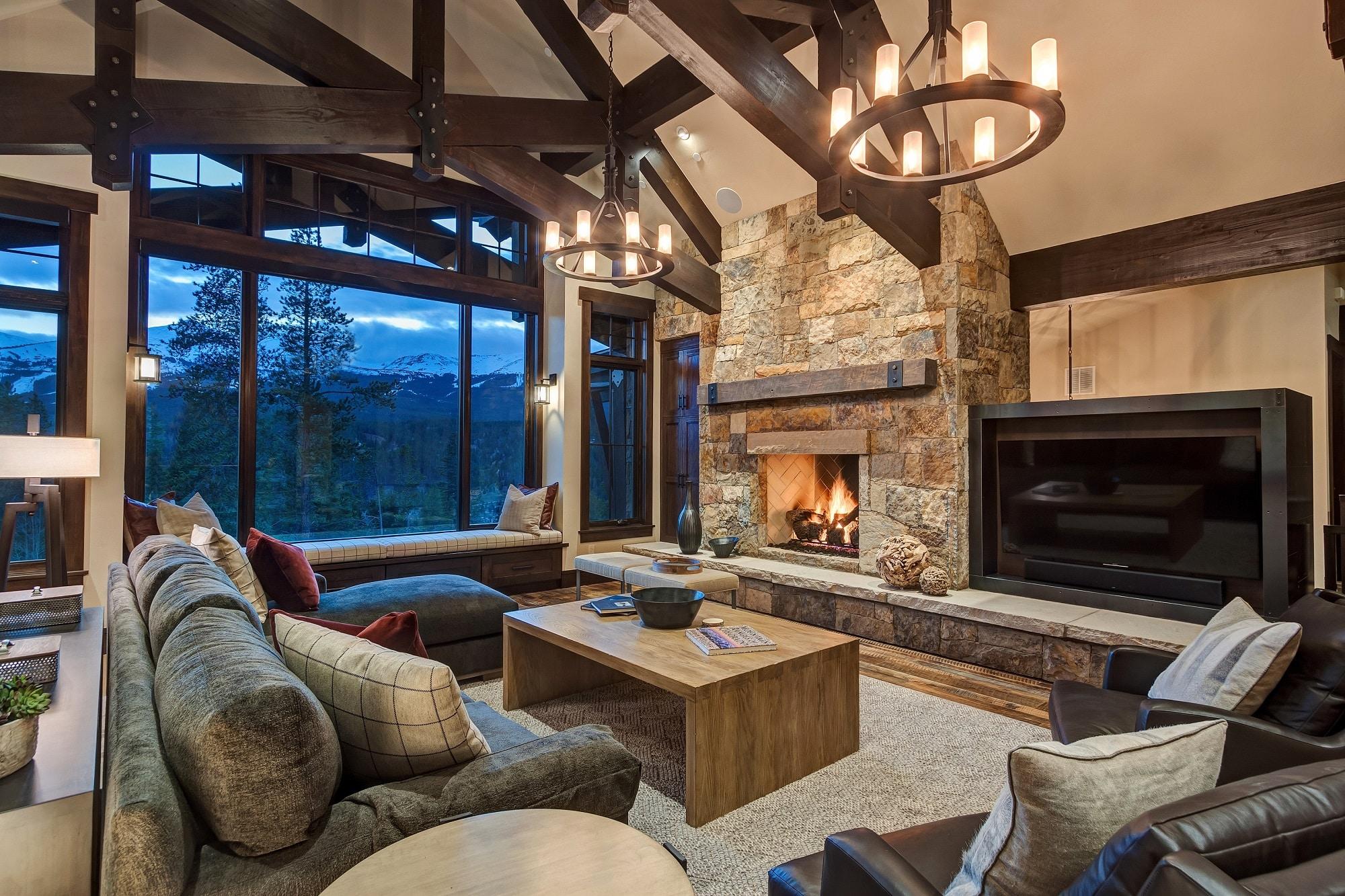 Breckenridge Real Estate For Sale