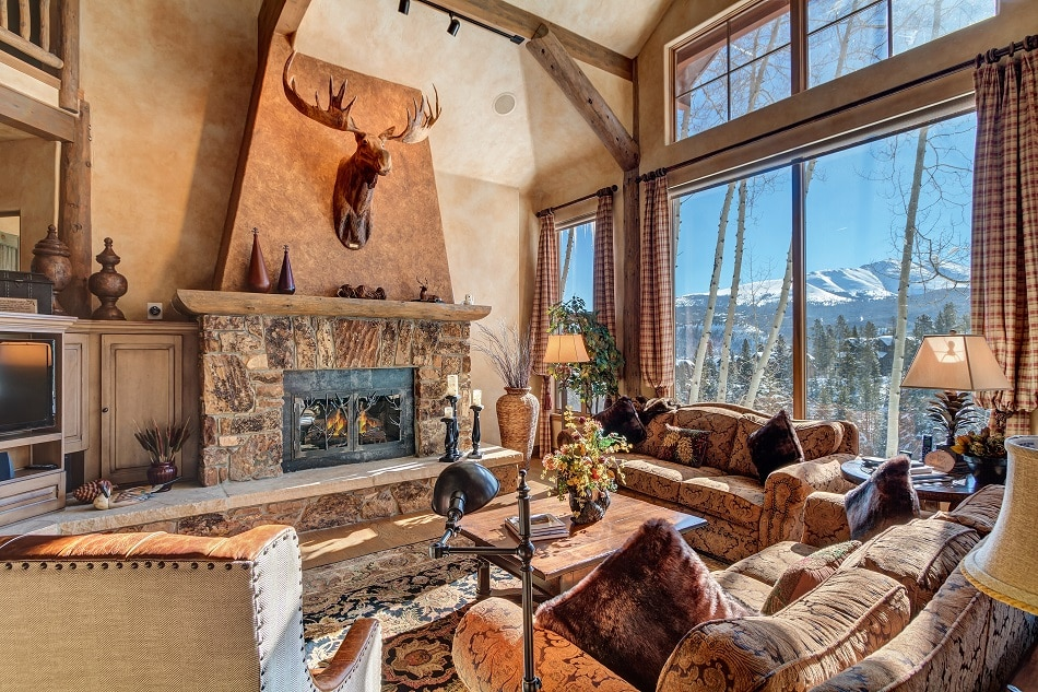 Dillon Luxury Homes For Sale