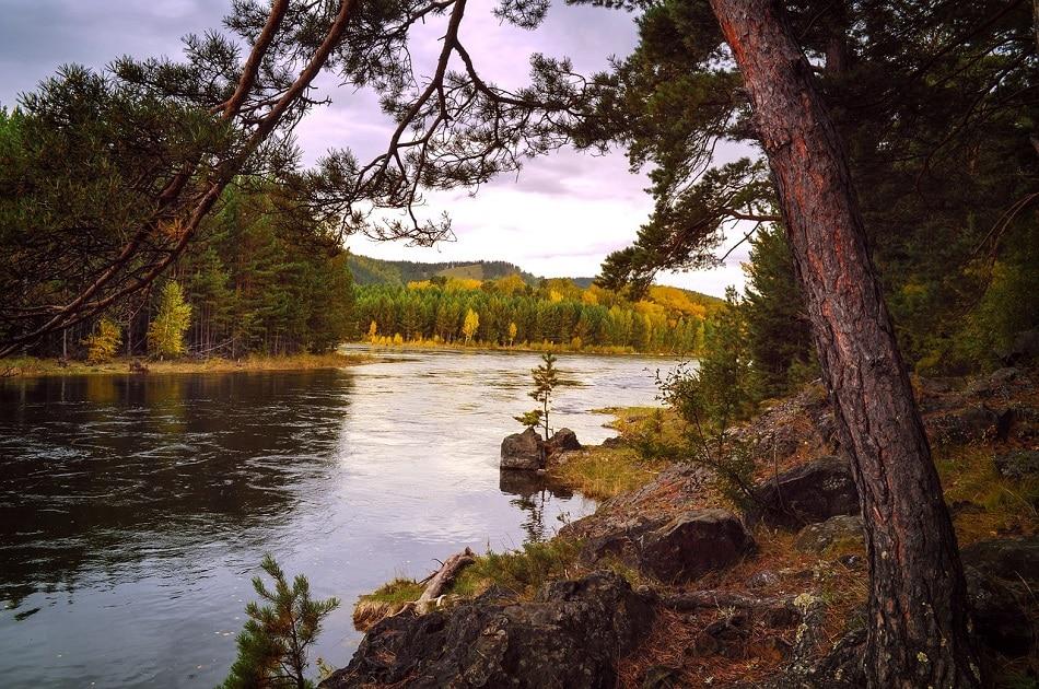 Keystone Lake River Creek Property