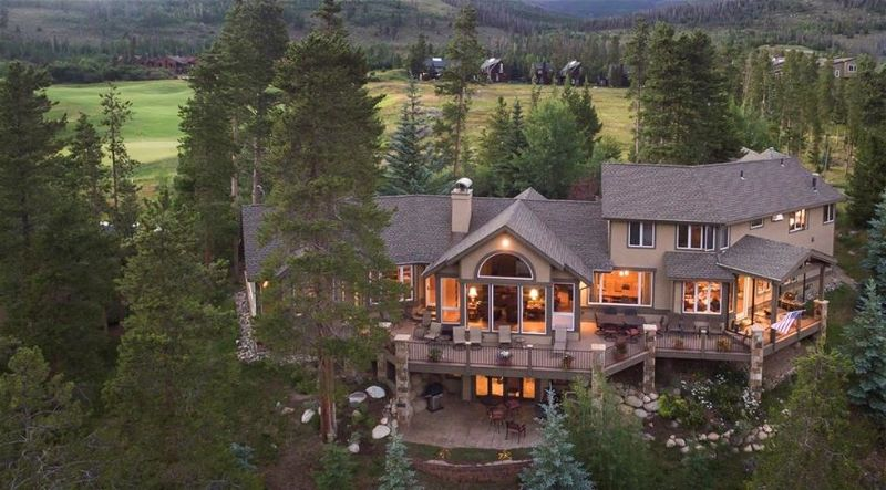 Keystone Luxury Homes For Sale