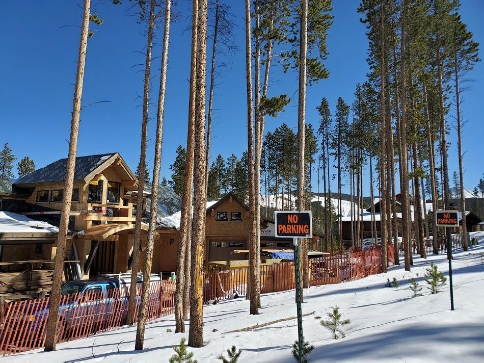 Keystone New Construction