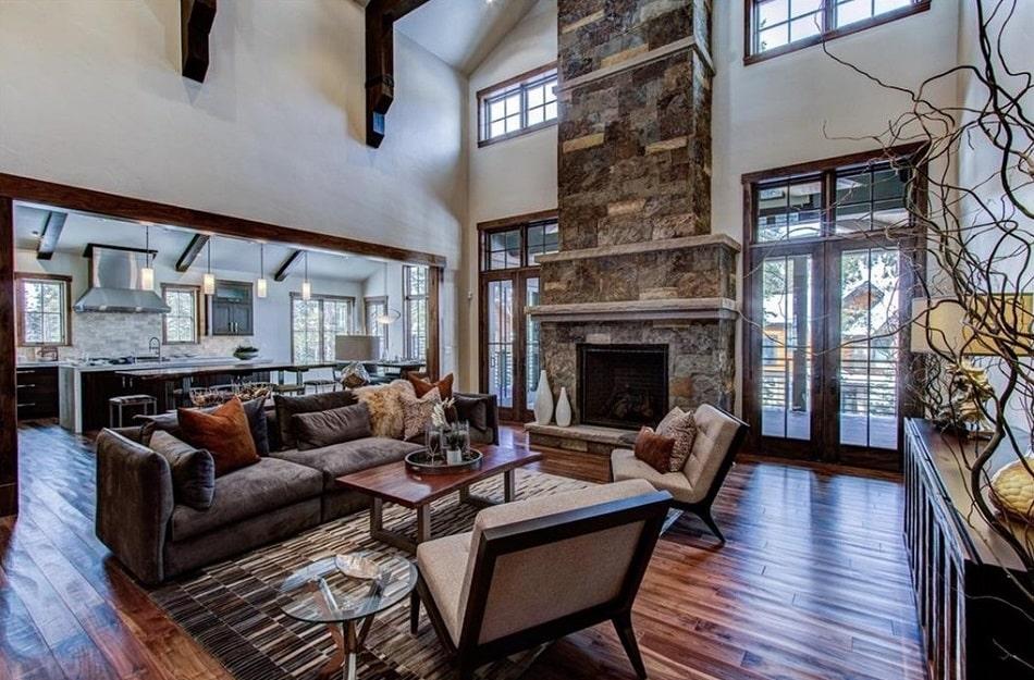 Keystone Ski-in Ski-out Property For Sale