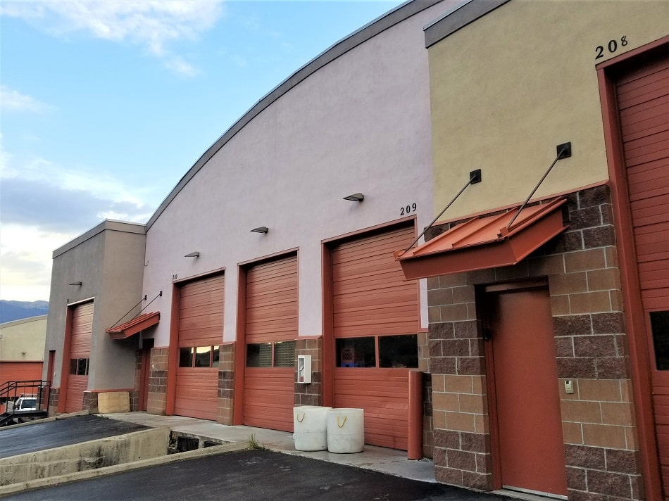 Silverthorne Commercial Real Estate For Sale