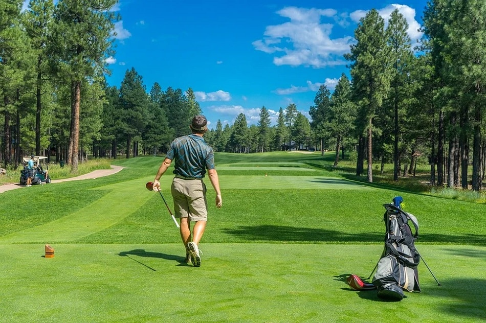 Silverthorne Golf Course Property