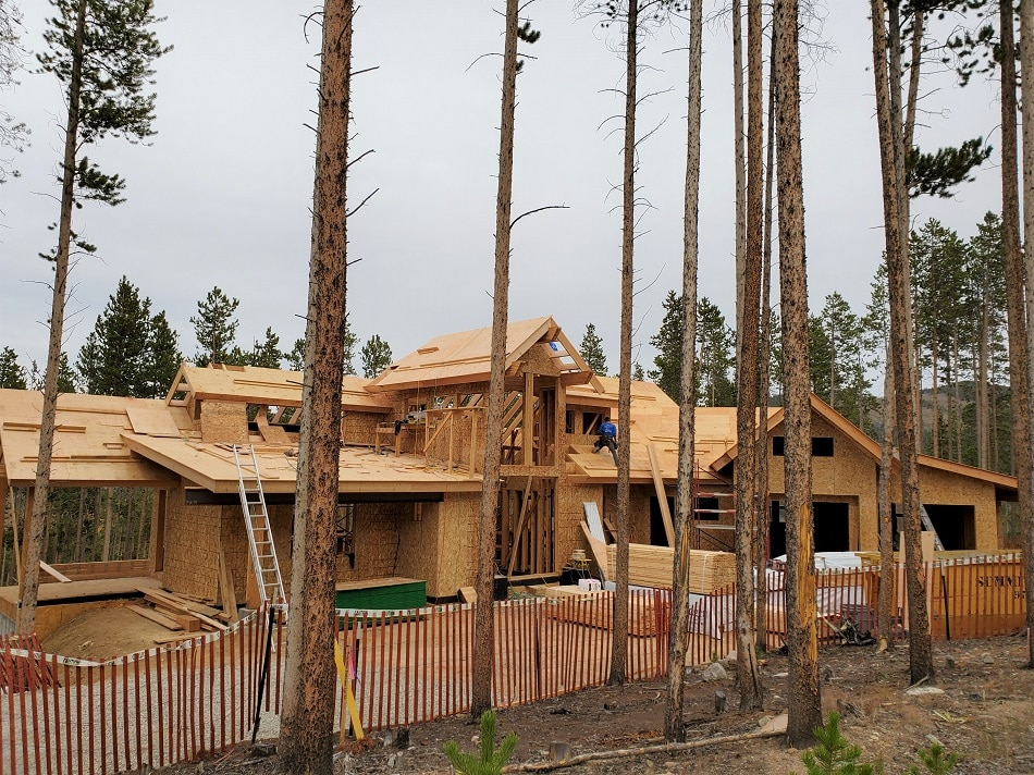 Silverthorne New Construction