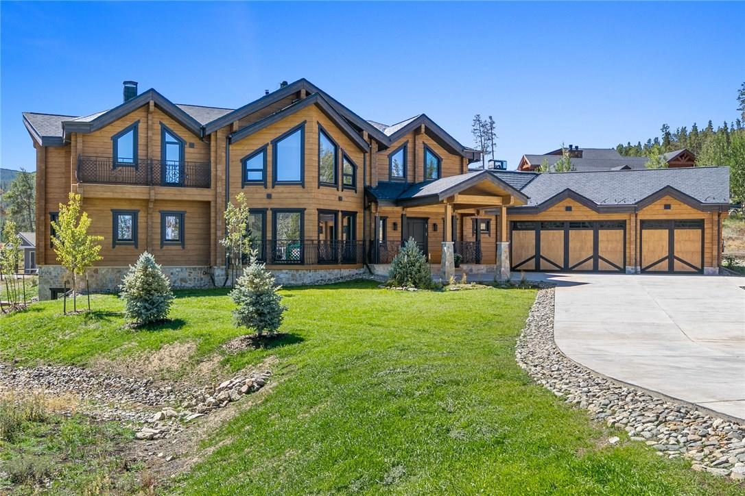 2446 Highlands Drive, Breckenridge